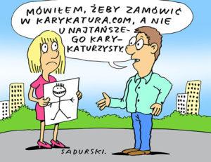 karykatura karykaturzyści karykatury