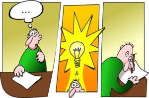 rysunek satyryczny cena